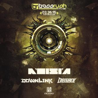 Bassrush presents Noisia-img