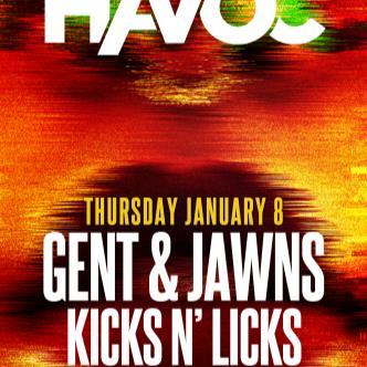 Havoc OC ft. Gent & Jawns-img