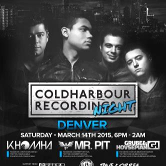 Coldharbour Night: Denver-img
