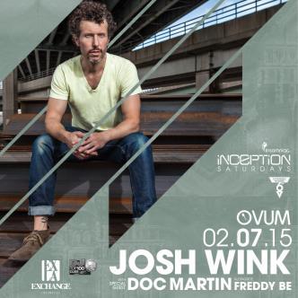 Ovum presents Josh Wink-img