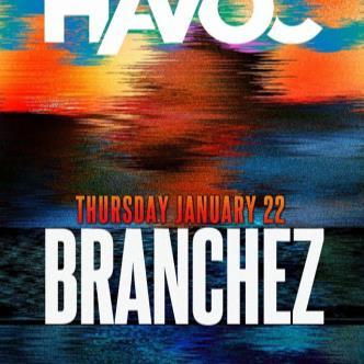 Havoc OC ft. Branchez-img