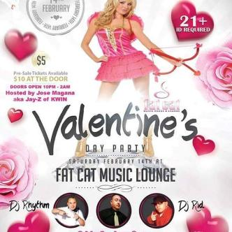 Valentines day party 2015-img