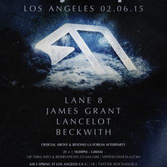 Anjunadeep Forum After Party-img