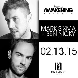Mark Sixma & Ben Nicky-img