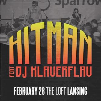 Hitman + DJ Klaverflav-img