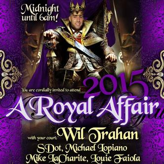 A ROYAL AFFAIR at .:therapy-img