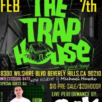 THE TRAP HOUSE-img