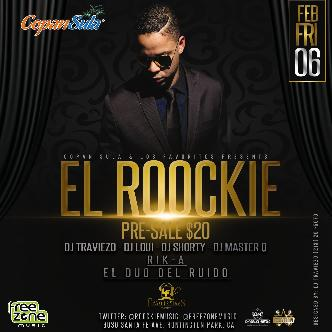 PRESENTS: EL ROOCKIE-img