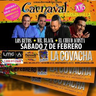 CARNAVAL DE BARRANQUILLA 2015-img