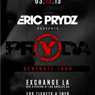 Eric Prydz presents Pryda-img