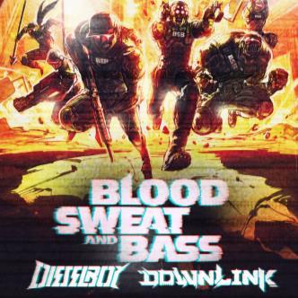 Downlink + Dieselboy + Rekoil-img