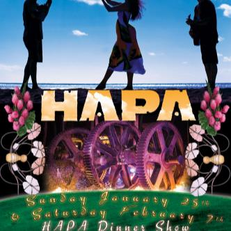 HAPA Dinner Show at The Mill House - Maui, Hawaii-img
