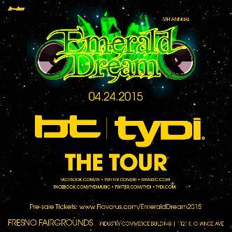 Emerald Dream 2015-img
