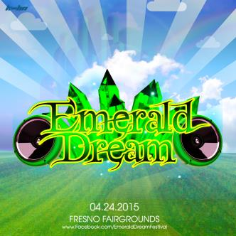 Emerald Dream 2015-img