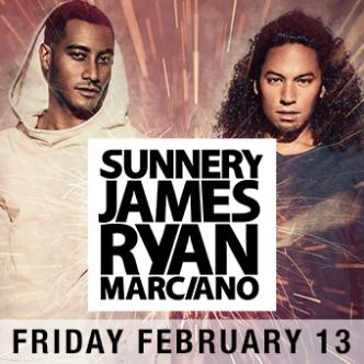 Sunnery James and Ryan Marciano-img