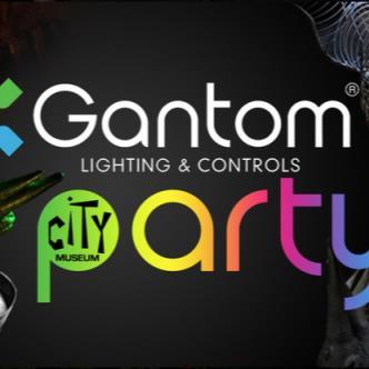 The Gantom (Formerly Darklight) City Museum Party-img