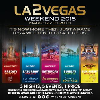 LA 2 VEGAS 2015 - OFFICIAL AFTER RACE PARTY-img