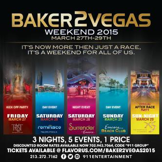 BAKER 2 VEGAS 2015 - OFFICIAL AFTER RACE PARTY-img