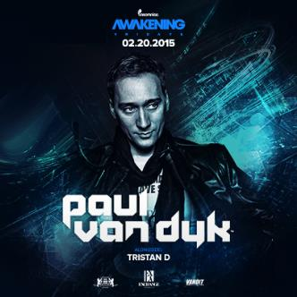 Awakening ft. Paul Van Dyk-img