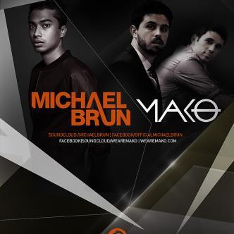 MAKO & MICHAEL BRUN-img