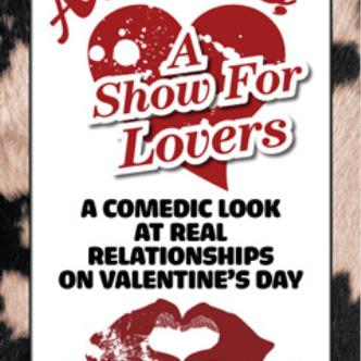 Armando: A Show For Lovers at 7:00 p.m.-img