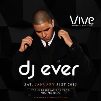 DJ EVER at VIVE LOUNGE-img