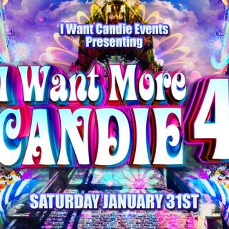 I WANT MORE CANDIE #4-img