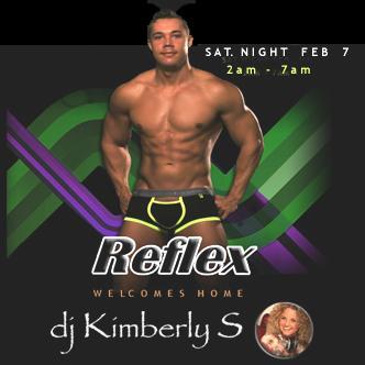 REFLEX: DJ KIMBERLY S-img