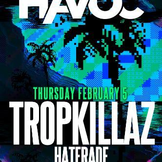 Havoc OC ft. Tropkillaz & Haterade-img