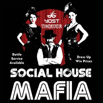 Social House Mafia and EDM Foundation Charity Event-img