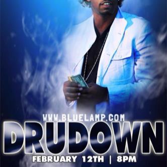 Dru Down Live in Sacramento-img