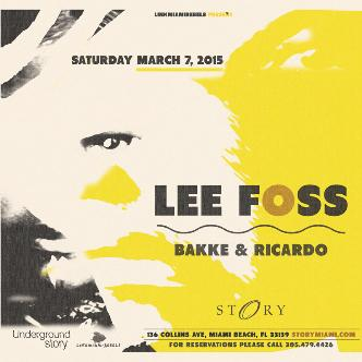 Lee Foss #UndergroundStory-img