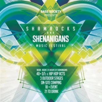 Shamrocks & Shenanigans-img