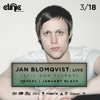 Clinic with Jan Blomqvist-img