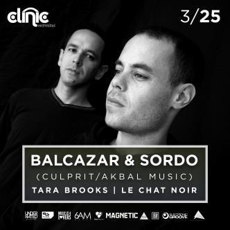 Clinic with Balcazar & Sordo-img