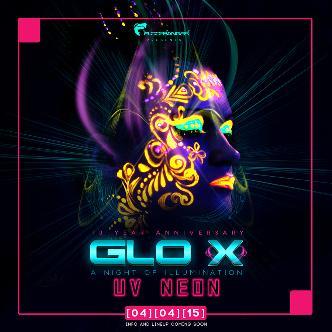 GLO X - UV NEON-img