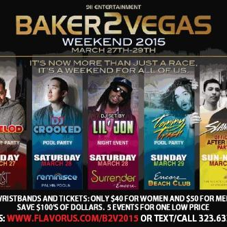 BAKER 2 VEGAS 2015: Official Party Weekend-img