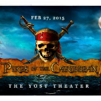 Chapman Pikes of the Caribbean-img