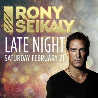 Rony Seikaly-img