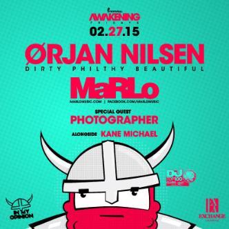 Orjan Nilsen, Marlo & Photographer-img