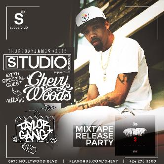 Chevy Woods Mixtape Release Party-img