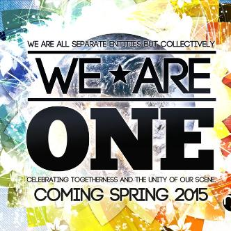 We Are One 2015-img