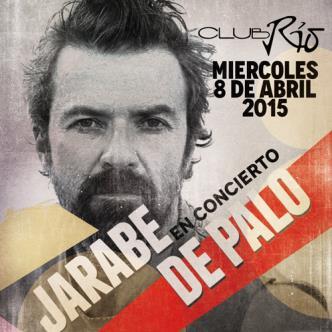 Jarabe de Palo en concierto-img