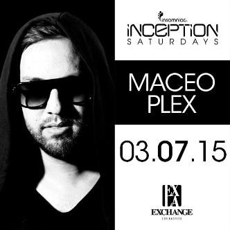 Inception presents Maceo Plex-img
