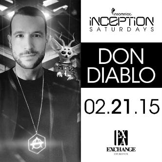 Inception ft. Don Diablo-img