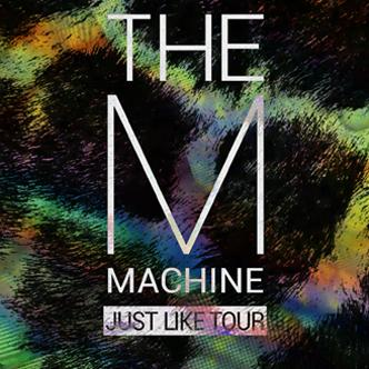 The M Machine-img