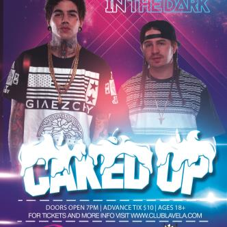 Caked Up-img
