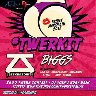 #TwerkIt At The Lizard Lounge-img
