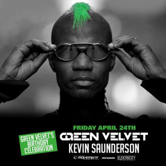 GREEN VELVET BIRTHDAY CELEBRATION-img