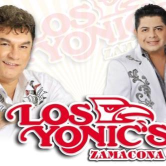Los Yonic's Baile del Recuerdo-img